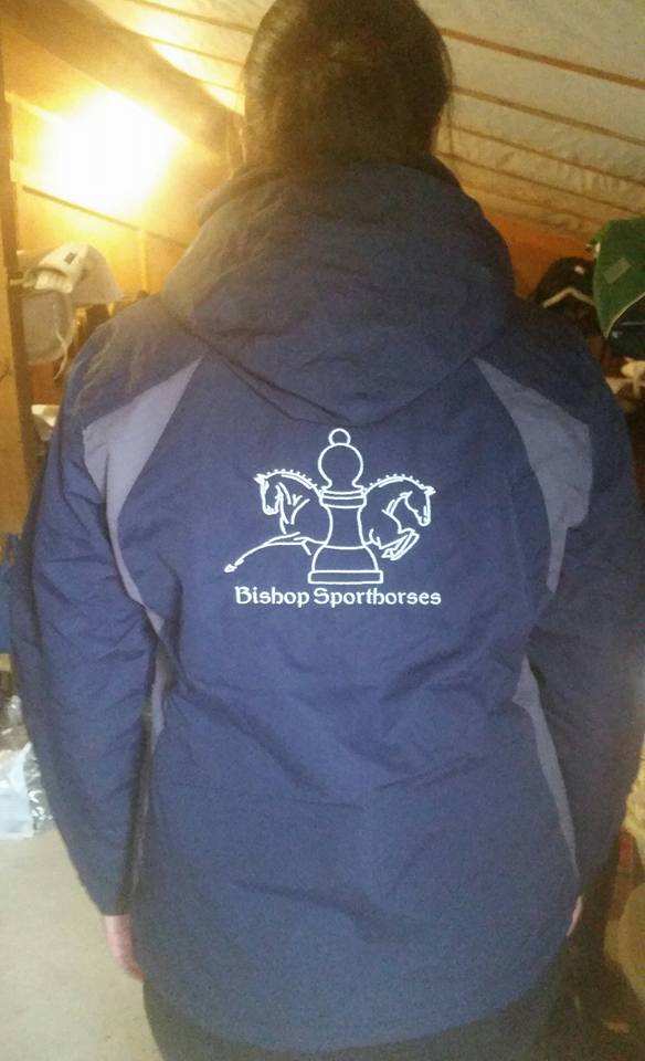 Image of Bishop Sporthorses All-Season Jacket