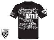 Image of Groomed For Battle Shirt by PX Goods