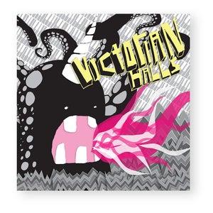 Image of Victorian Halls - EP 2009