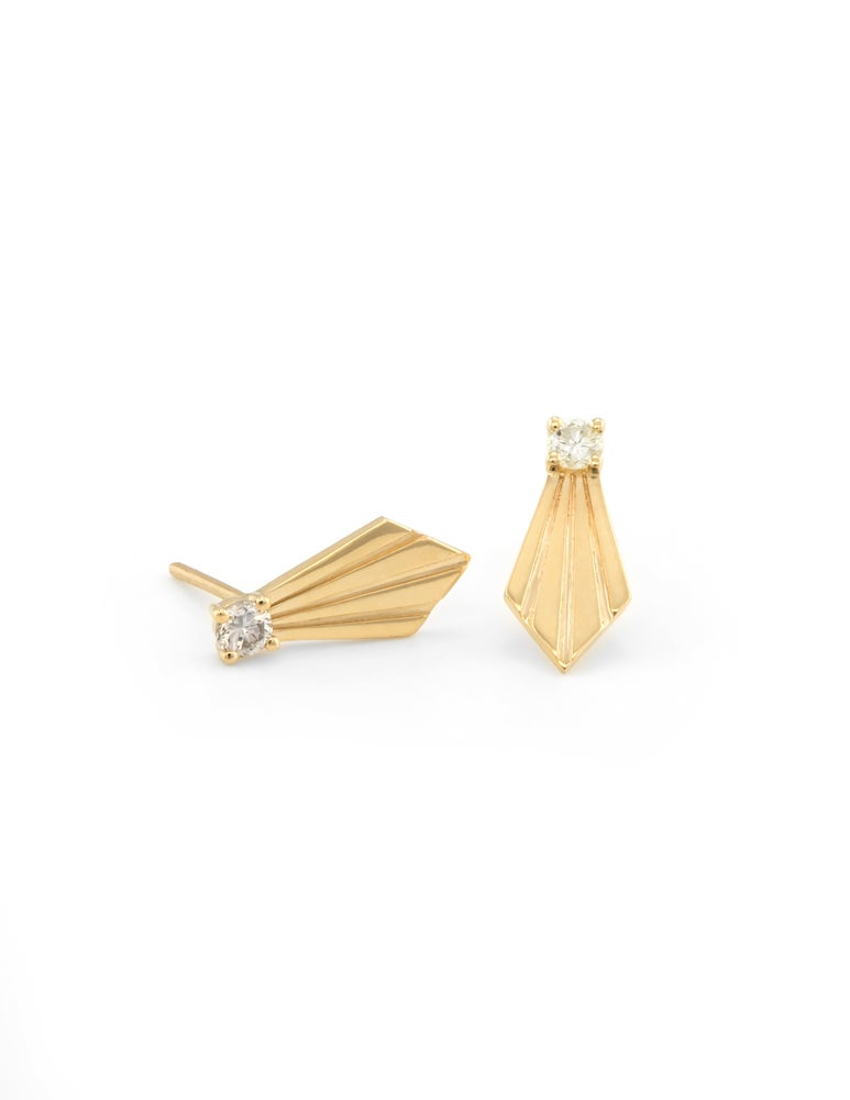 Image of Saiph Earrings