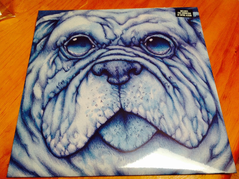 Image of Doghouse - LP