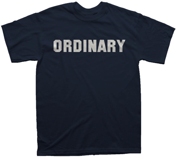 Image of ORDINARY