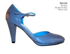 Image of POLYXO Bleu