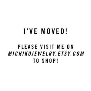 Image of I'VE MOVED!