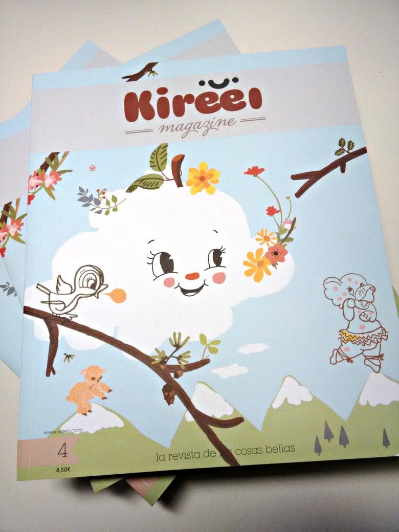Image of kireei magazine
