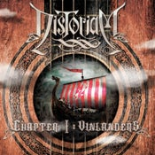 Image of DISTORIAM-Chapter I-Vinlanders [CD-9/2015] or VALKYRIE'S CRY-Triumph & Tragedy [CD-11/2015] NOW!