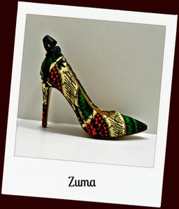 Image of Zuma (pump)