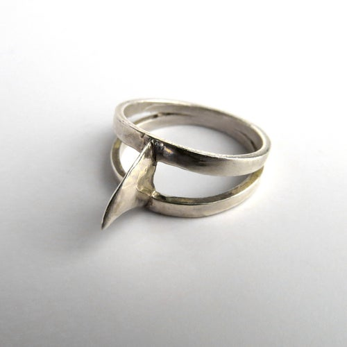 Image of Mini Thorn Ring