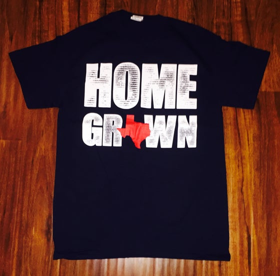 Image of Homegrown Tee