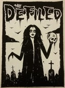 Image of Witch backpatch