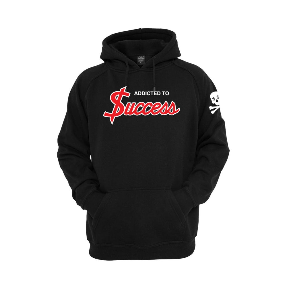 Image of ADDICTED TO $UCCESS HOODY
