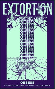 Image of OBSESS TAPE