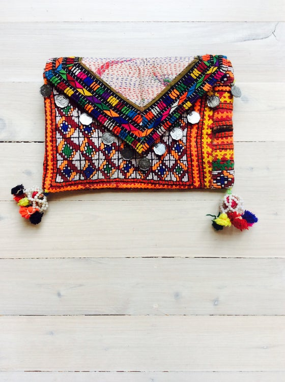 Image of The Chrissy Mcvie Clutch #3
