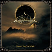 Image of YONDER REALM - The Old Ways (CD); or Beyond A Long Lost World (EP) -IN STOCK; ORDER NOW!!