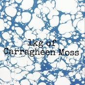 Image of 1 KILO of Carragheen Moss powder