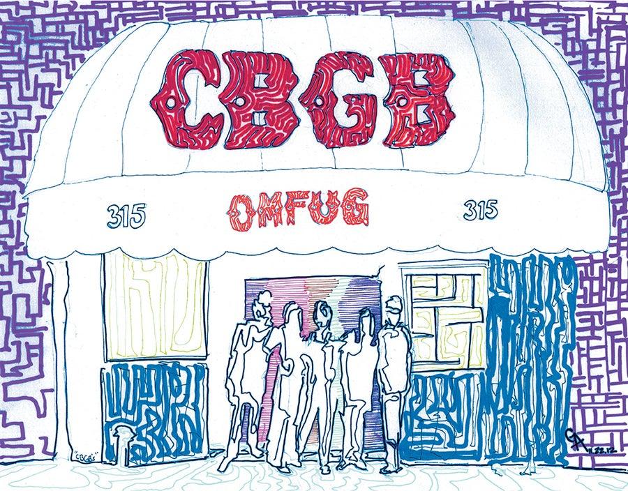Image of CbGbs