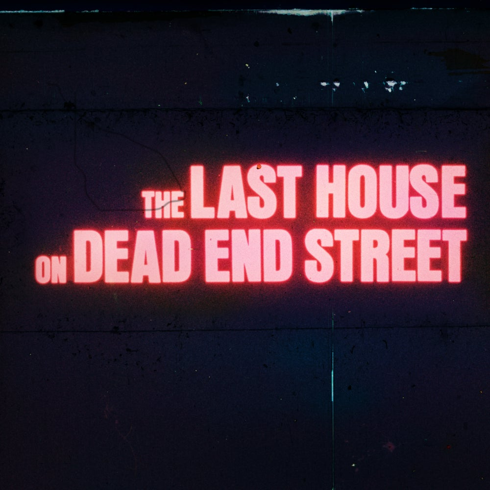 "Image of V/A ""Last House On Dead End Street"""