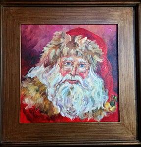 """Image of """"Christmas  Memory"""""""