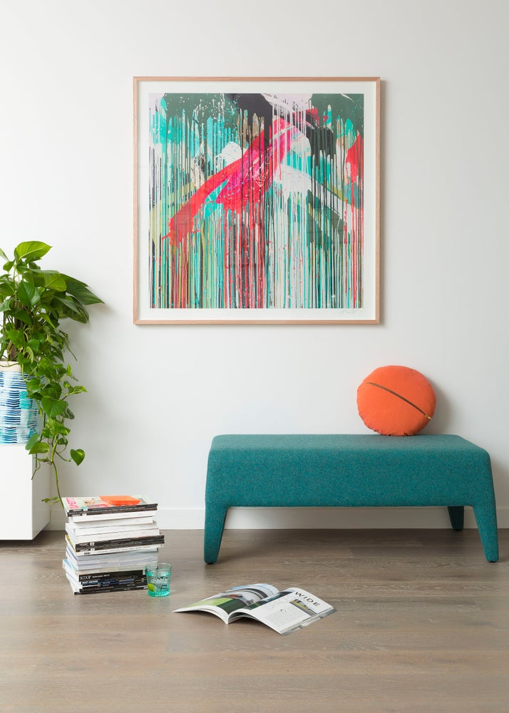 Image of Inamorato Print Limited Edition