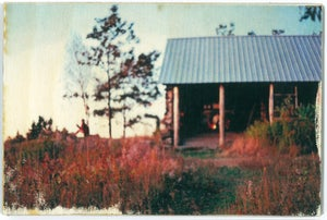 Image of Jess Repose's Slow Photography: Cabin
