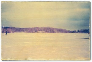 Image of Jess Repose's Slow Photography: Snow Field