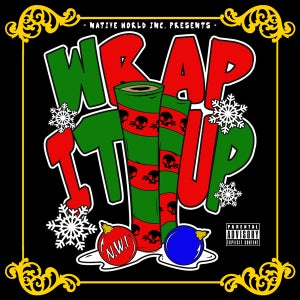 Image of Wrap it Up CD Single