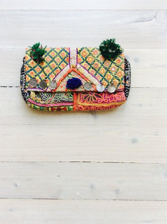 Image of The Talitha Souk Sling bag #2