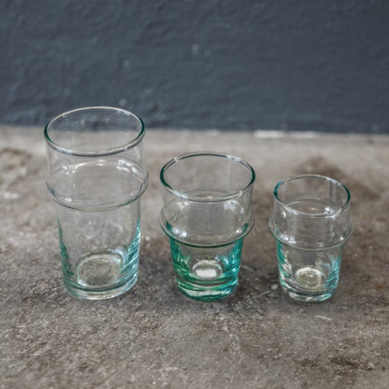 Image of Beldi Glass