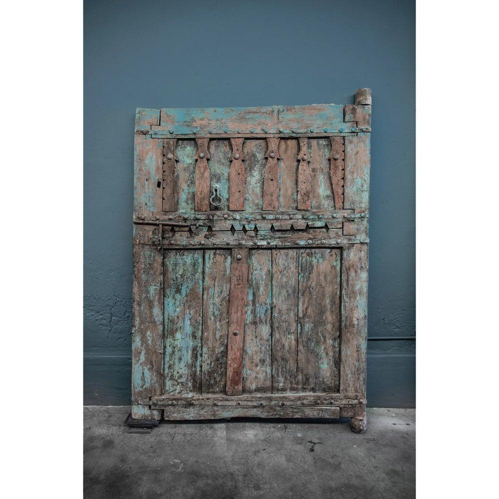Image of Moroccan Berber Door