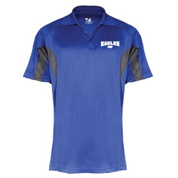 Image of Adult wicking Polo