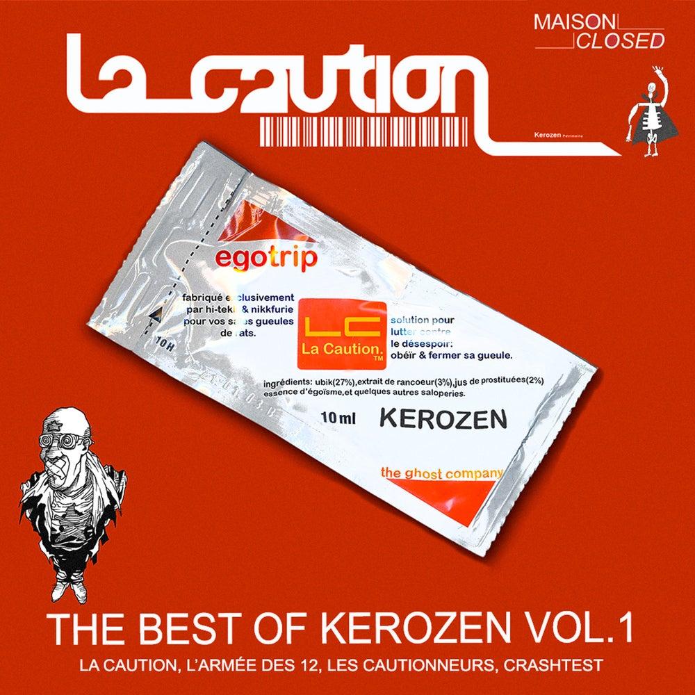 Image of The Best of Kerozen Vol.1