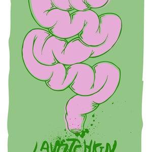 Image of LAVOTCHKIN + BRIDES