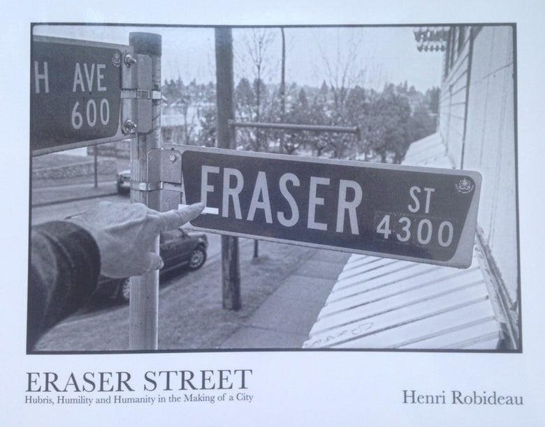 Image of Eraser Street