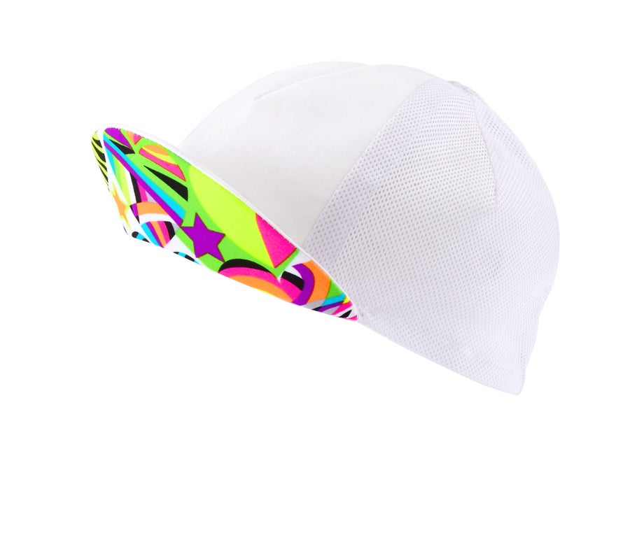 Image of Trucker-Cyclecap Neonhearts