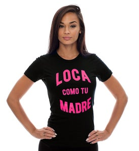 On Sale Now! LOCA BLACK