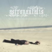 Image of Astronautalis - The Mighty Ocean and Nine Dark Theatres