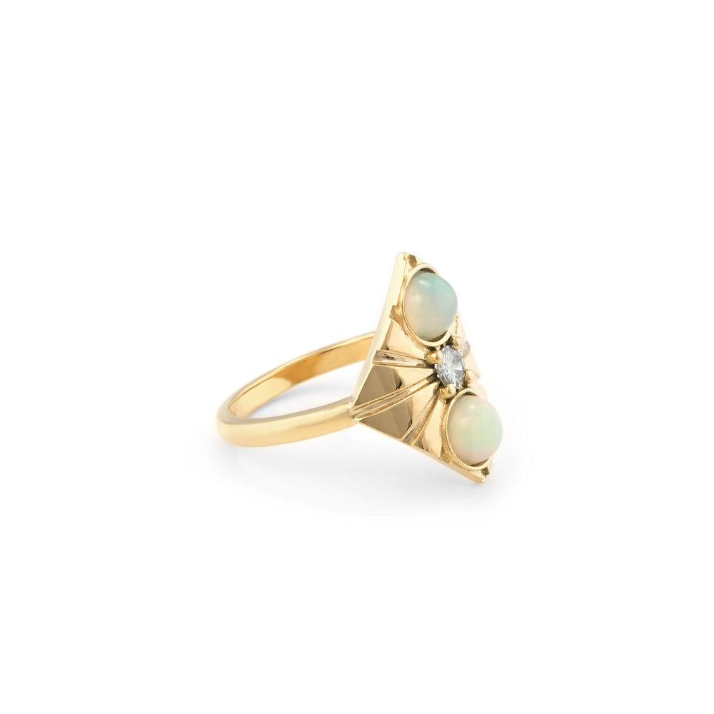 Image of Capella Ring