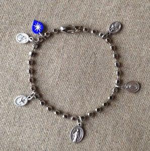Image of TINY BLESSING bracelet