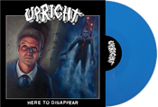 """Image of Upright - Here To Disappear 12"""""""