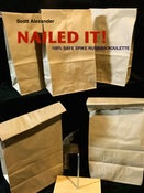 Image of Nailed It!
