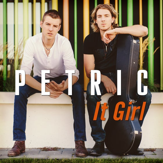 Image of It Girl - CD