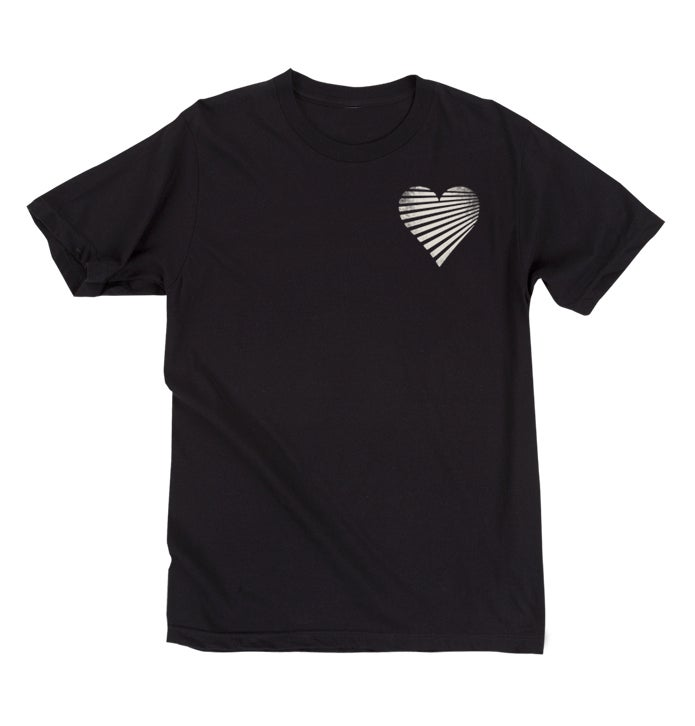 Image of Passion Heart Tee