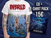 Image of The Same Deep Ocean CD & Tee