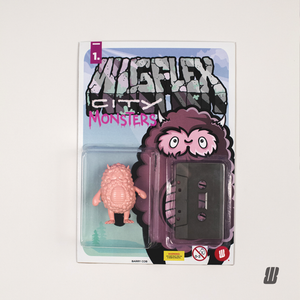 Image of Wigflex City Monsters.