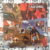Image of THE SECRET PROSTITUTES Tiger Express 12""