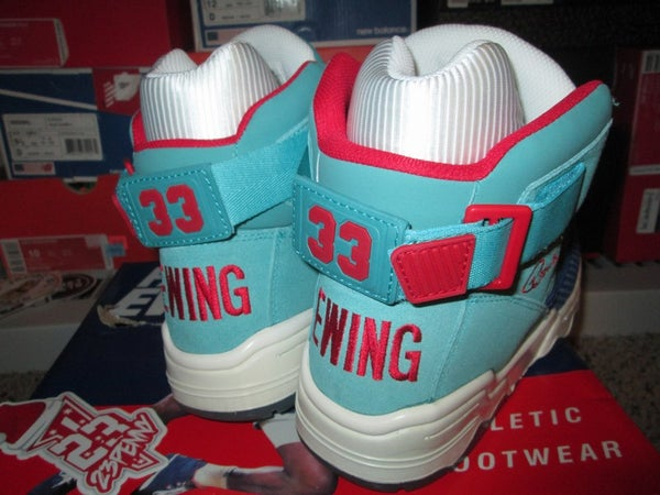 """Ewing 33 High """"All-Star"""" - FAMPRICE.COM by 23PENNY"""