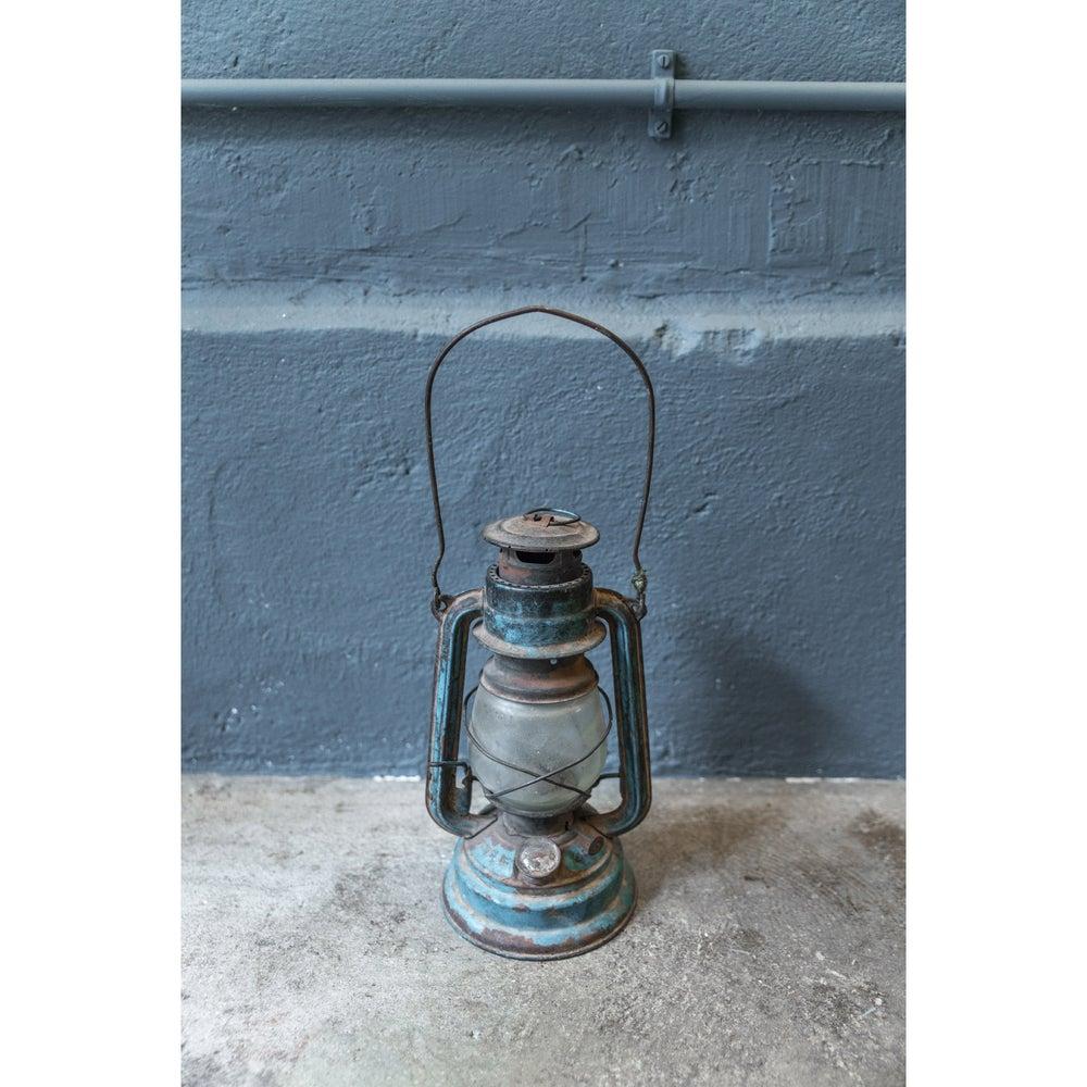Image of Petrolium lantern