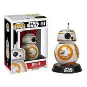 Image of Star Wars VII: The Force Awakens - BB-8 Pop! Vinyl