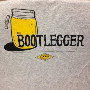 Image of The Bootlegger Model