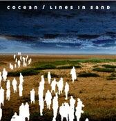 Image of Lines in Sand/Cocean split single